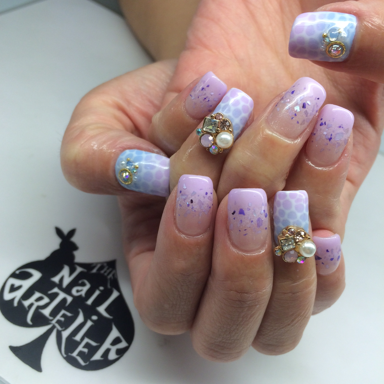 Pastel Summer Nails! – nailartexpress.com