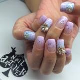 Pastel Summer Nails!
